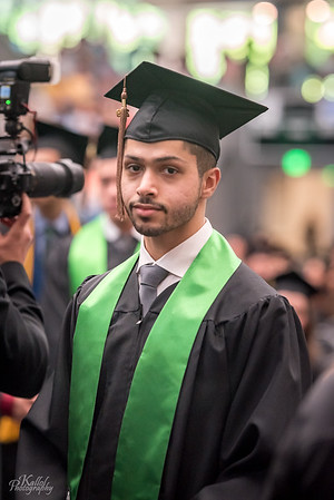 Graduation - Mansour