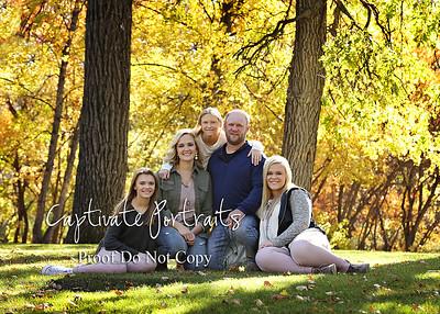 Hartje Family