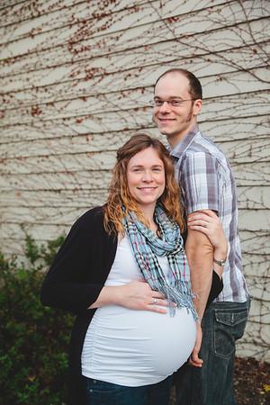 Kampfe | Maternity