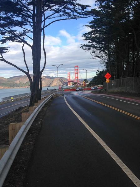 2013 Dreamforce & California - 030 - Morning Run - Golden Gate Park.jpg
