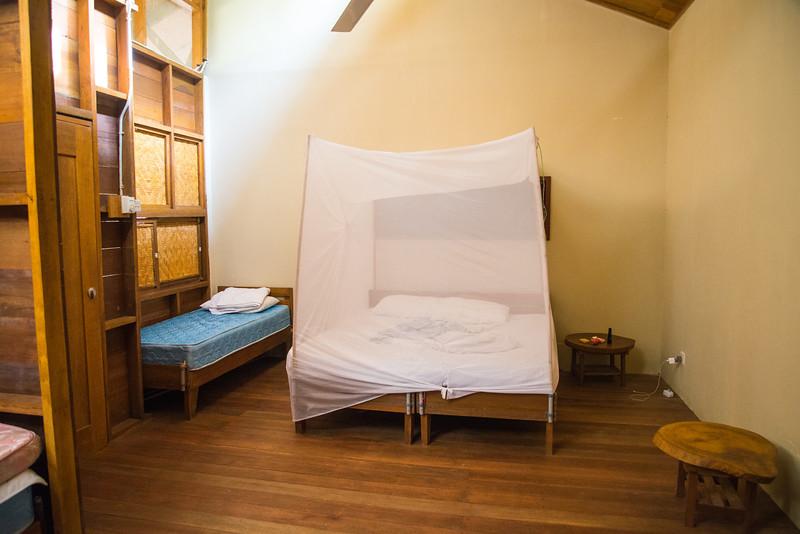 Nanga Sumpa Guest Room