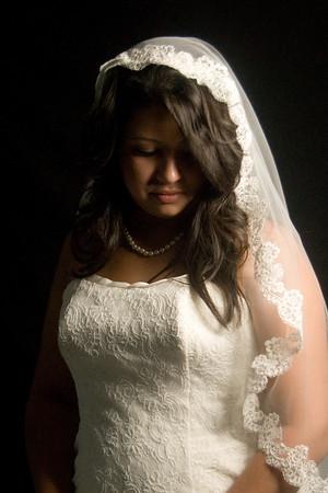 Cassie Marques Pre-wedding Portraits