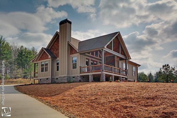 Barnes North Shore Home