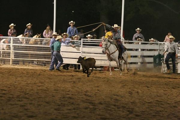 TSRA Rodeo Calf Roping 05/19/2006