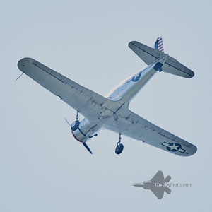 Vultee BT-13 Valiant
