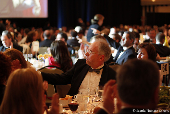 21st Annual Tuxes & Tails Gala