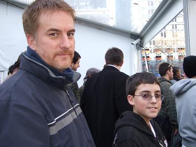12-07 Matt Mark Cheryl