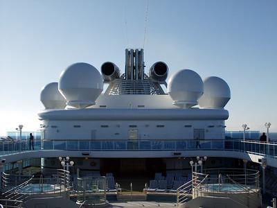 At Sea 2003-07-27