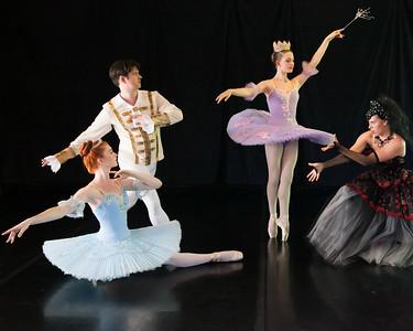 Holt Ballet Conservatory