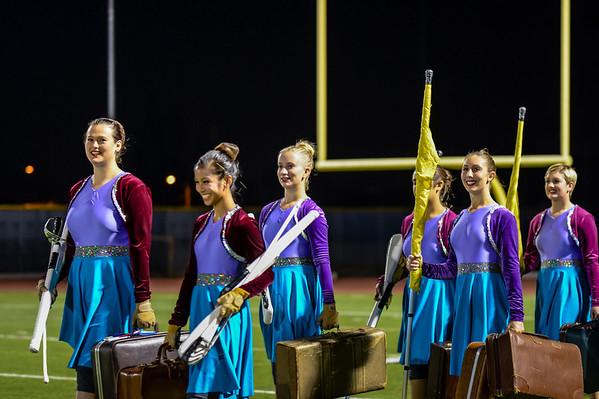 20130927 El Dorado Band