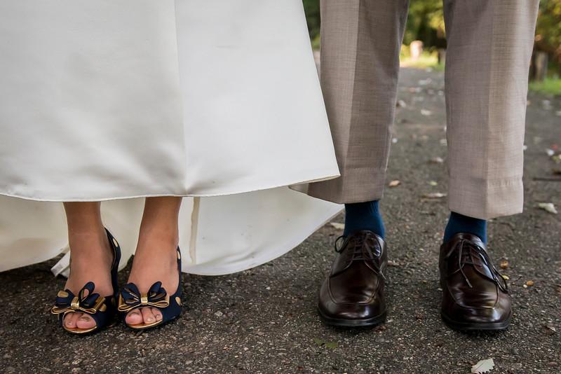Zinger & Cooke Wedding - Sept 5, 2015