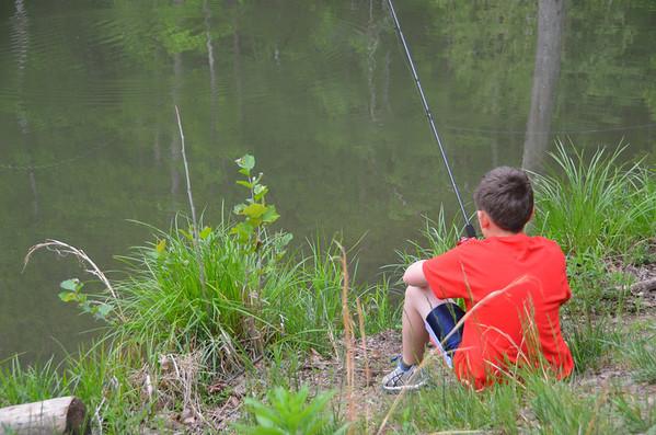 5.13 Spring Fishing Trip