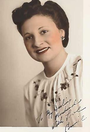 100th- Connie 1940s