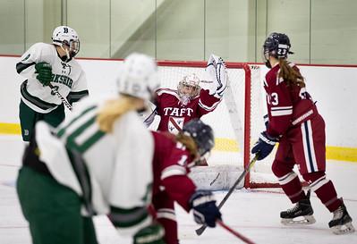 12/5/18: Girls' Varsity Hockey v Berkshire