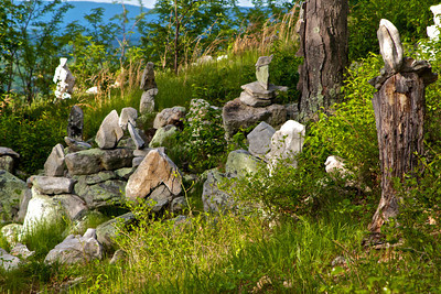 Kayser Ridge Landscapes
