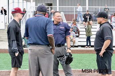Prospect Meadows Baseball and Softball Games
