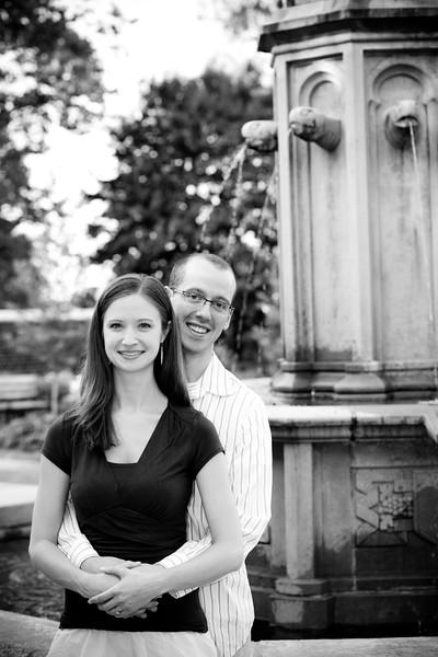 Tamara and Doug