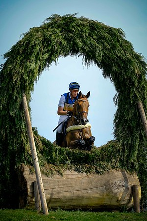 CICO 3* AACHEN - EVENTING / CONCOURS COMPLET