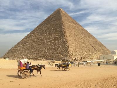 Timeless on the Nile - Egypt - November 2014