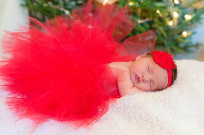 Sophia Pazian Newborn