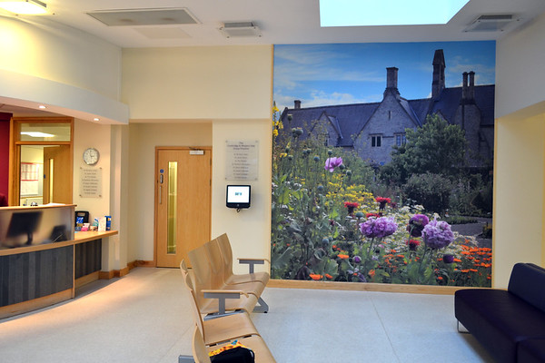 Cowbridge Health Centre