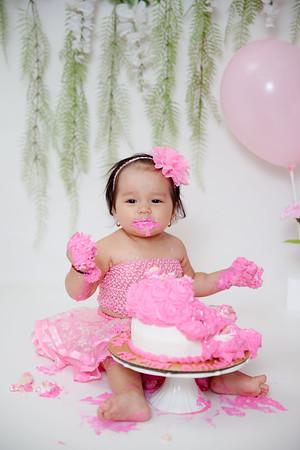 Smash the Cakes