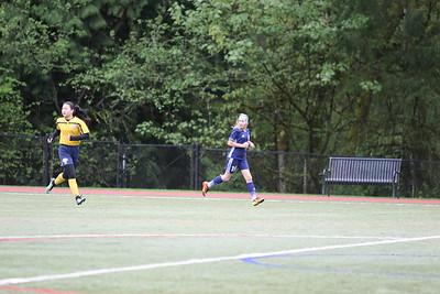 5-18 Soccer