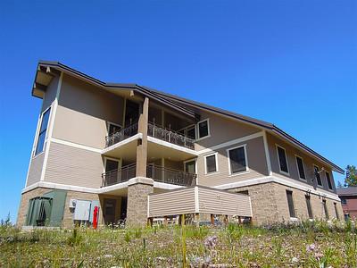 Old Faithful Support Housing