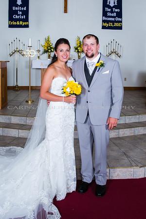 Gimbel Wedding
