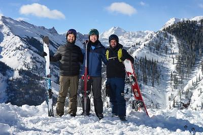 02-22-2021 Elk Camp Snowmass