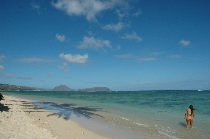 Hawaii - Kahala Beach-32.JPG