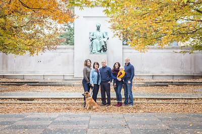 2018-11-23 Family @ Meridian Hill Park
