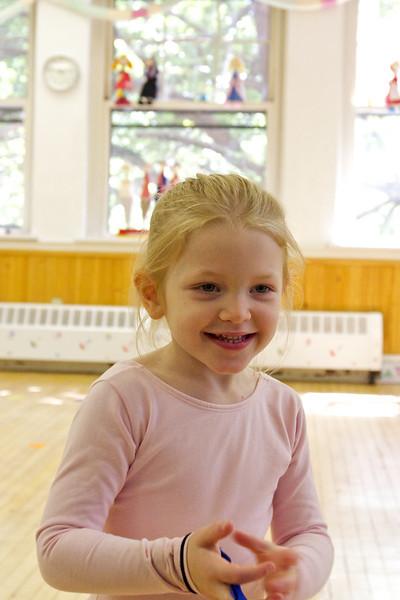 2012-06-6 Clara's First Ballet Recital