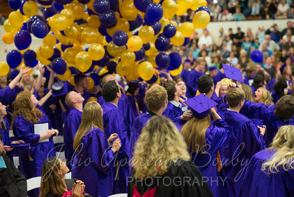 130608 MHS Class of 2013 Graduation