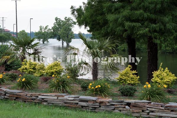 Flooding Pine Bluff June 4, 2019