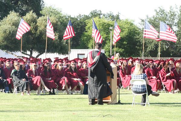 Clay Avila's Graduation 2010