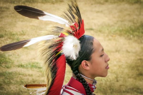 Grand River Powwow