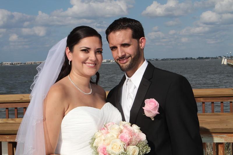 Tahyana and Laz Wedding