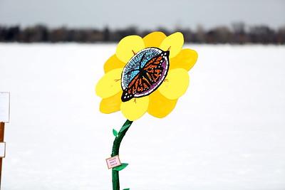 winter sound garden