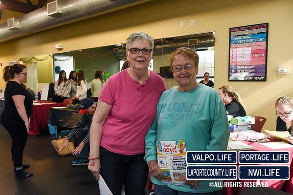 Senior Health Fair 2019