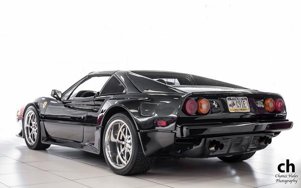 Ferrari 308 GTS Konig