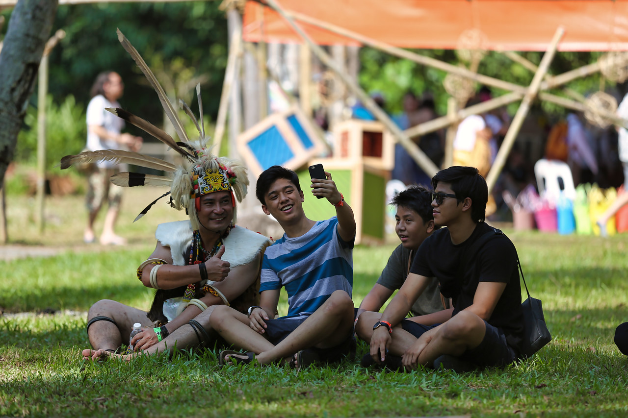 Rainforest World Music Festival RWMF 2018