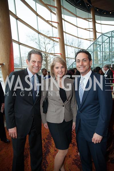 Gene Sachs, Rose Cohen, Neal Simon