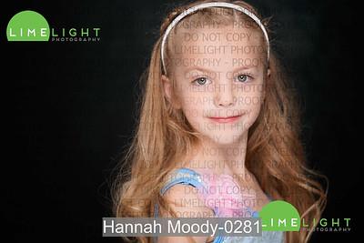 Hannah Moody