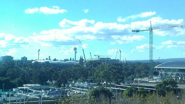 Adelaide June 2013