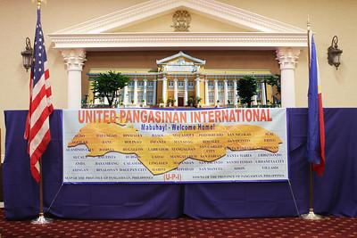 United Pangasinan International