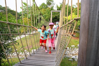 10 KSS Children's Day Botanic Gardens