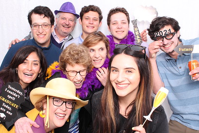 2021 ECU Grad Party