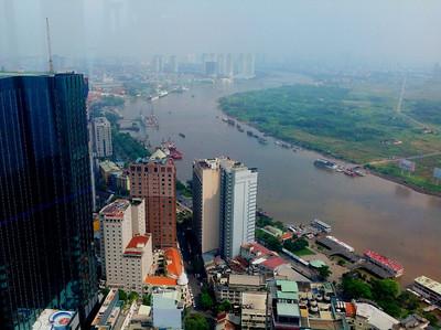 Мне 80 и я люблю путешествовать. Путевые заметки о юге Вьетнама. Часть первая