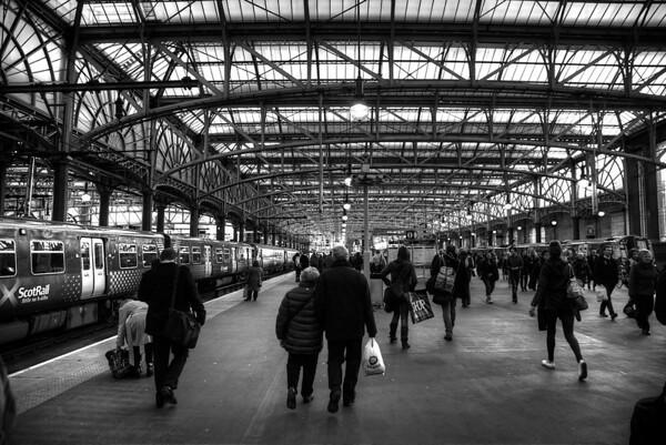 Glasgow - Februrary 2014